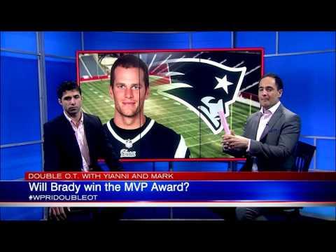 OT NFL MVP