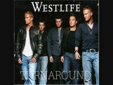 Westlife Hey Whatever 02 of 12