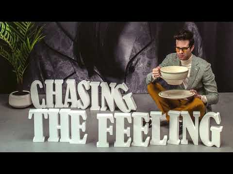 Mayer Hawthorne - Chasing The Feeling