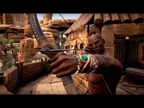 Conan Exiles | PC Game Key | KeenGamer