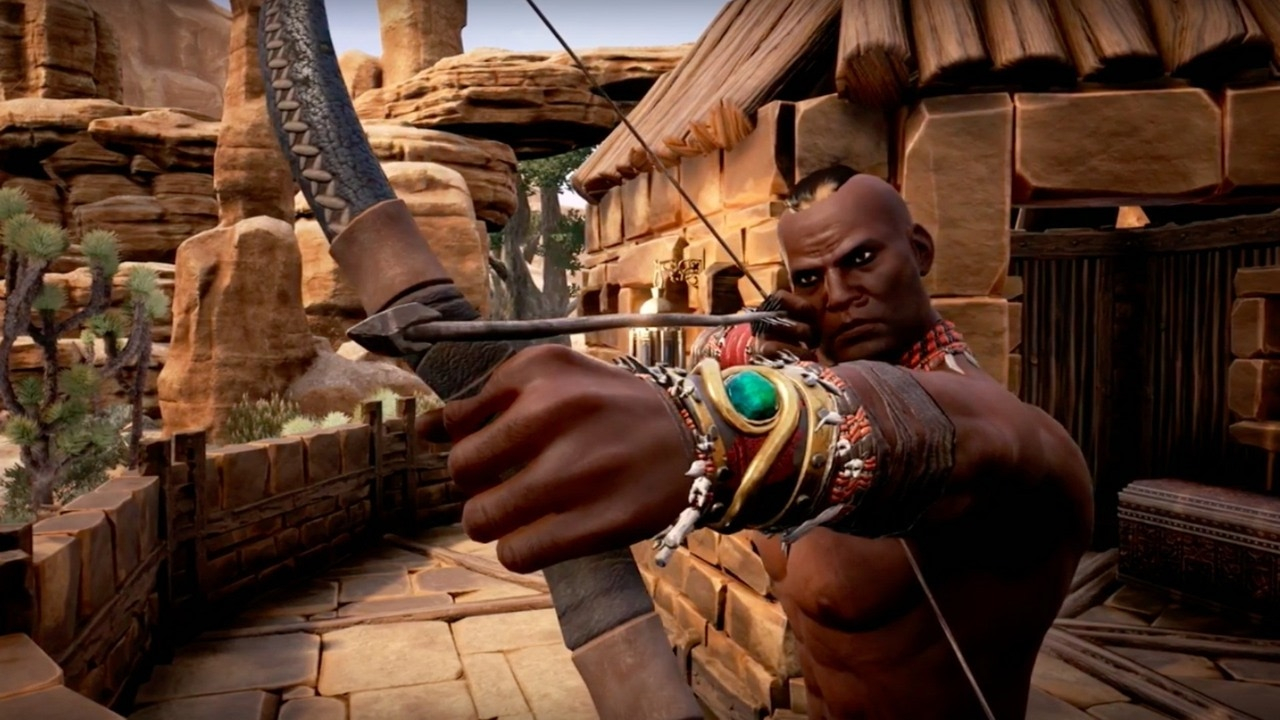 Conan Exiles | PC Game Key | KeenShop