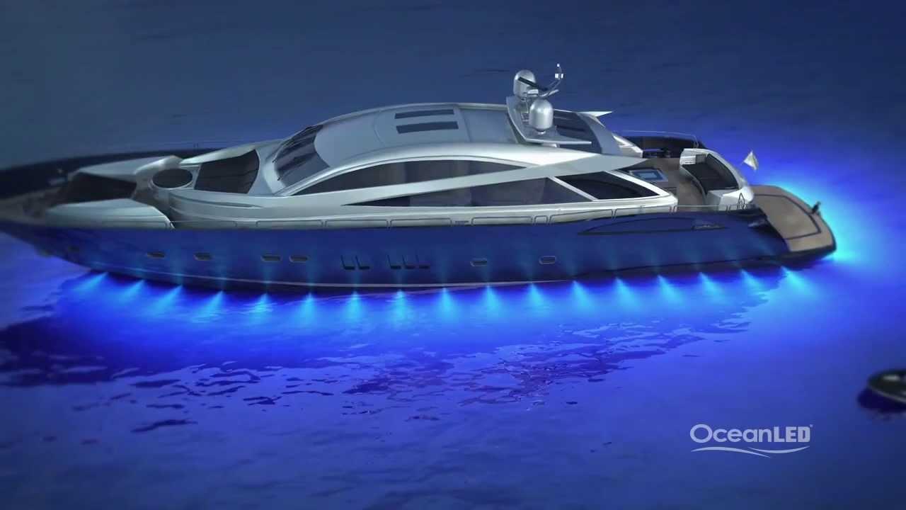 DW Studio Ltd OceanLED - How to light a Super Yacht 2013 & DW Studio Ltd: OceanLED - How to light a Super Yacht 2013 - YouTube azcodes.com