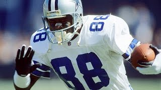 #92: Michael Irvin   The Top 100: NFL's Greatest Players (2010)   NFL Films