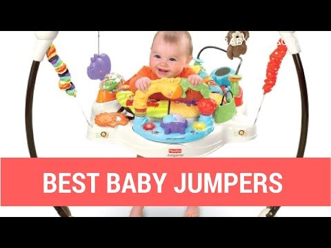 Best Baby Care Products Review Part 2: Top 10 Best Baby Jumpers | Best Baby Einstein Activity Jumper