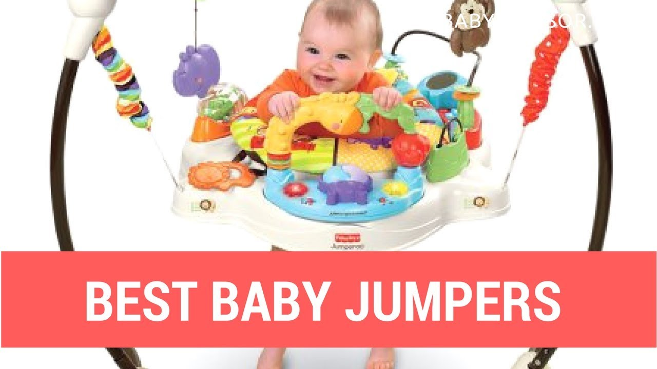 Top 10 Best Baby Jumpers 2019 Best Baby Einstein