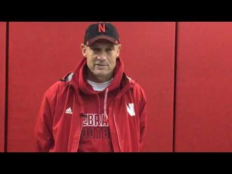 HOL HD: Mike Riley talks injuries, preparations for Iowa