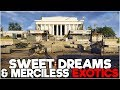 HOW TO GET THE MERCILESS RIFLE AND SWEET DREAMS SHOTGUN EXOTICS!! - The Division 2 Tips & Tricks