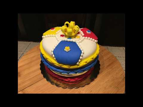 Colombian Cake