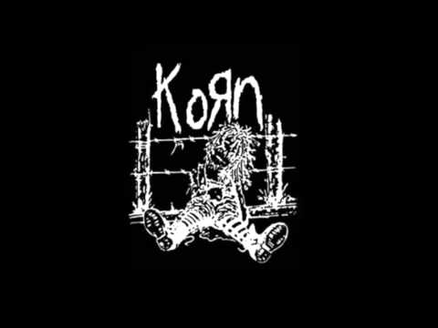 Korn   Blind Original 1993 Version SUPER RARE MUST SEE!
