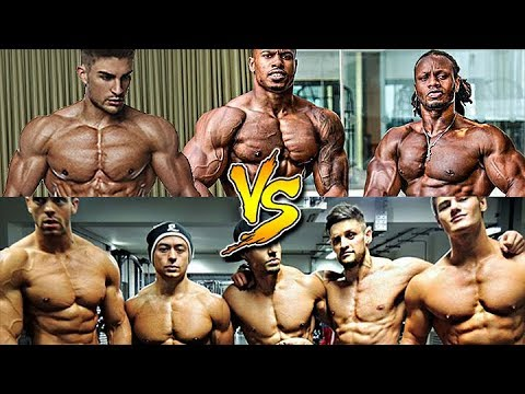Here Is What You Should Do For Your bodybuilding barcelona