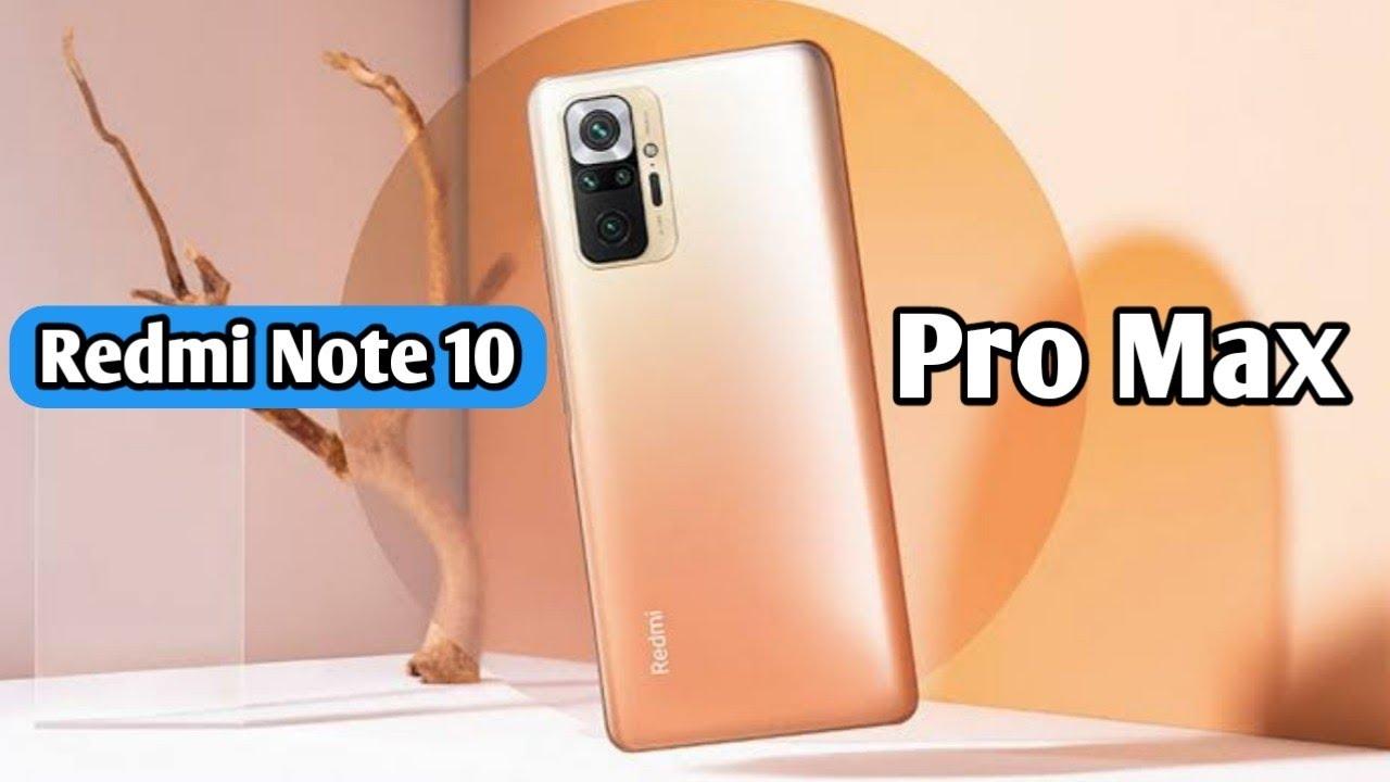 Redmi Note 10 Pro Max Price in Nepal🇳🇵Amazing Phone   10MP Camera   10Hz,Super Amoled😱