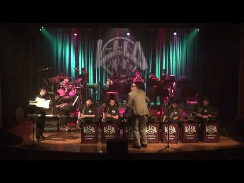 LHA Gr7 Band 2017