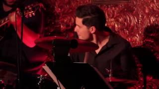 """""""Mad Mrs. Leroy Brown"""" - Norbert Leo Butz with Michael J Moritz Jr (Live at Feinstein's/54 Below)"""