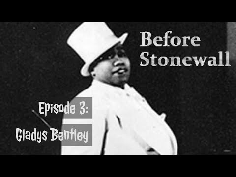 Before Stonewall, Episode 3: Gladys Bentley Mp3