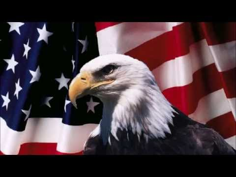 Iced Earth  Star Spangled Banner & Declaration Day
