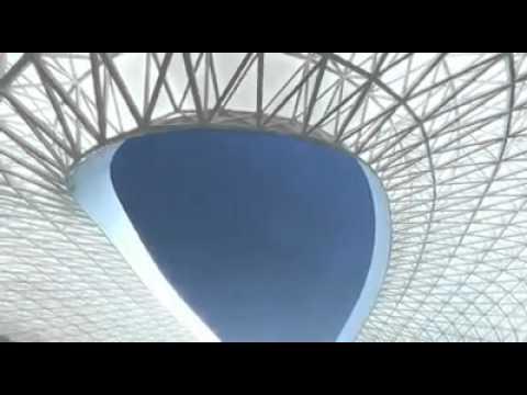 Le Nouveau Stade Velodrome 2014