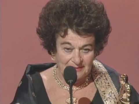 Kary Antholis' 1995 Oscar-winning Film 'One Survivor Remembers ...
