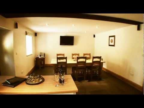 Hotels North Wales - Oakley Arms - Maentwrog