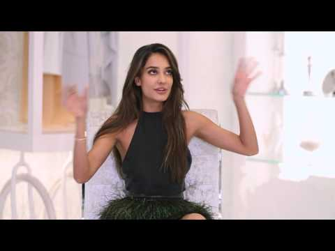 Lisa Haydon on Grey Goose Born Stylish