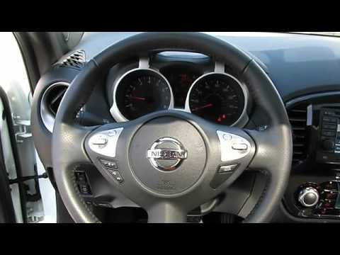 2011 nissan juke university nissan youtube. Black Bedroom Furniture Sets. Home Design Ideas