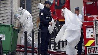 Задержан подозреваемый в организации пожара в Париже(Минувшей ночью на севере Парижа в многоквартирном жилом доме произошел пожар, унесший жизни 8 человек. Расс..., 2015-09-02T14:58:06.000Z)