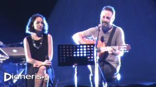 Jorge Drexler | Olas y Arena | Ileana Cabra | Concierto Puerto Rico