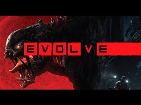 Evolve Stage 2 - Daily/Challange