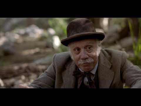 Charlie Utter Declines Hearst's Offer - Deadwood The Movie