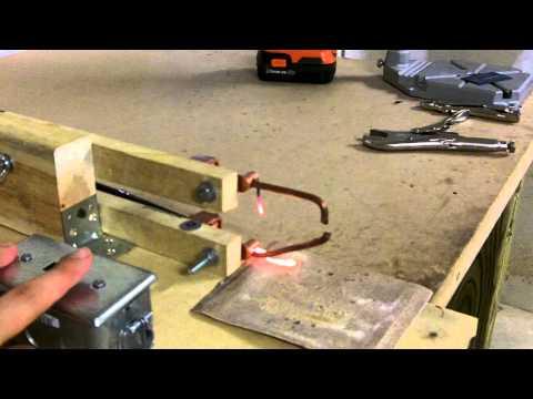 Hqdefault on Homemade Inverter Welder Circuit
