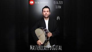 Masterclass Digital #4