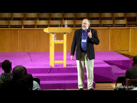 Gary Habermas: The Resurrection Evidence that Changed Current Scholarship