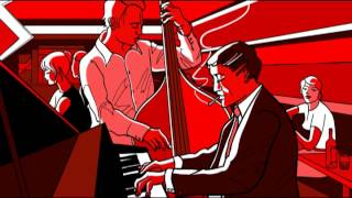 Repeat youtube video Piano Bar: Smooth Jazz Club at Midnight Buddha Café