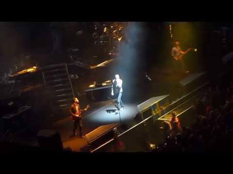 Linkin Park Live Stockholm 2011 (Full Concert HD)
