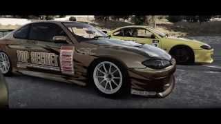 Forza Horizon 2 - Drift Weekend