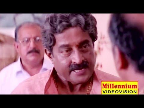 M G Soman Powerful Dialogue | Lelam Malayalam Movie Clip