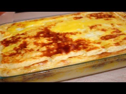 Картофельная запеканка с грибами и сыром в мультиварке!