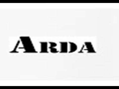 Dürdane Özcan -  Ben Bir Yaralı Ceylan [© ARDA Müzik]
