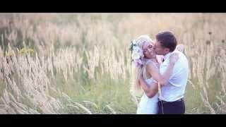Снежана и Саша. Видеограф: Евгений Мельниченко. Свадебная видеосъемка в Кривом Роге