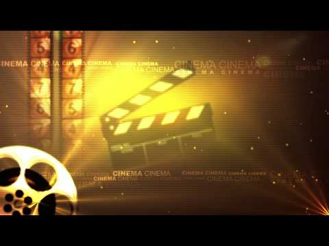 CGI Animated Film Theme Motion Background Loop HD | Free Download
