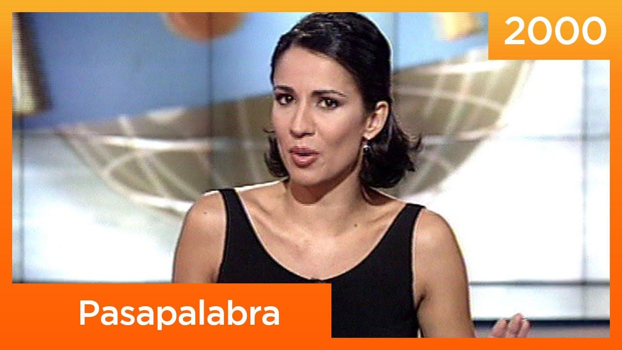 Silvia jato en 39 pasapalabra 39 de antena 3 youtube for Antena 3 online gratis