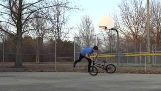 Austin Luberda - Spring Forward