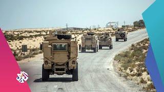 مناورات عسكرية مصرية سودانية على وقع تصاعد أزمة سد النهضة │ الأخيرة