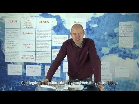 Les 12 - Geleid Door De Heilige Geest - The Pioneer School