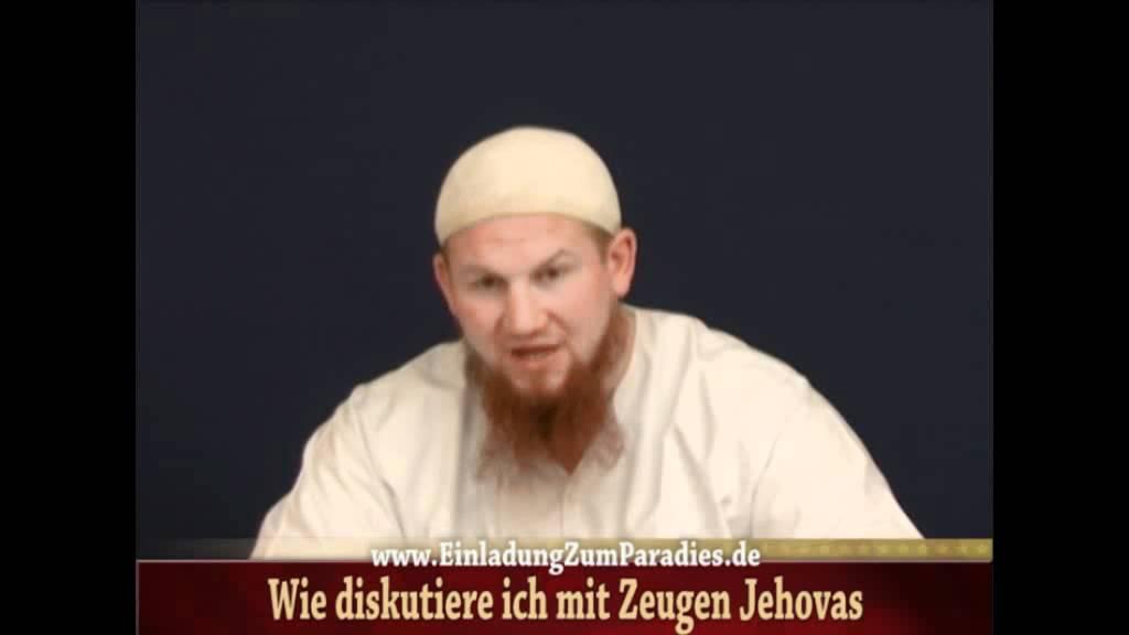 Wie Man Gegen Die Zeugen Jehovas Argumentieren Kann Ganz