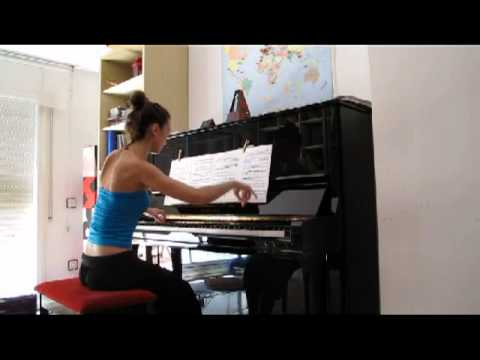 Fantasia en Re m Mozart
