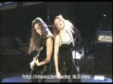 Epica - The Last Crusade (Live Chile 2005)