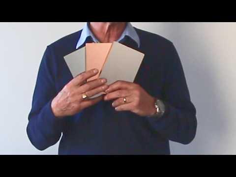 Mercury Wood Products - New Samples Box!