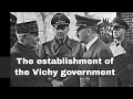 10th July 1940: The Vichy Government Established In France