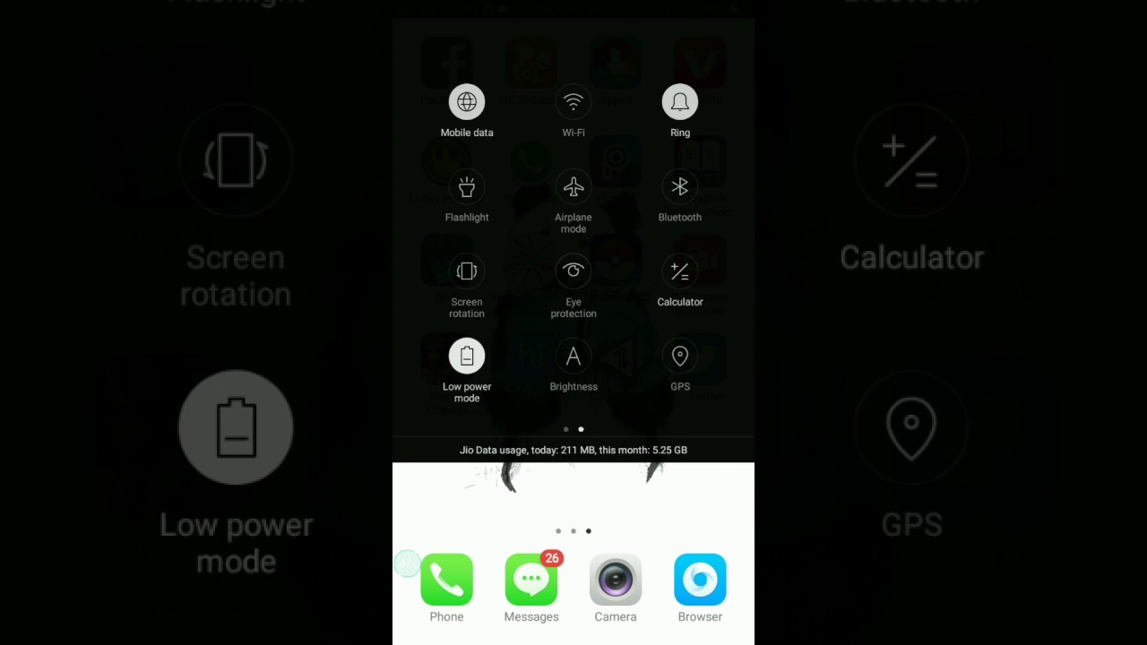 How Turn On The Notification Led Light In Oppo A57 Youtube Tiny Efficient High Power Camera Flash Solutions For Cell Phone