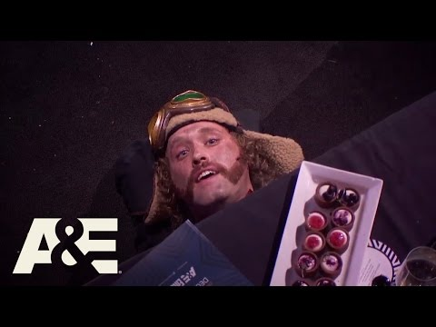 T.J. Miller Shoots Himself Out of a Cannon | 22nd Annual Critics